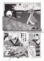 DMC -manga practice- by MasamuneRevolution
