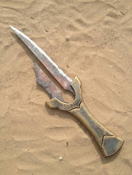 Custum Dagger