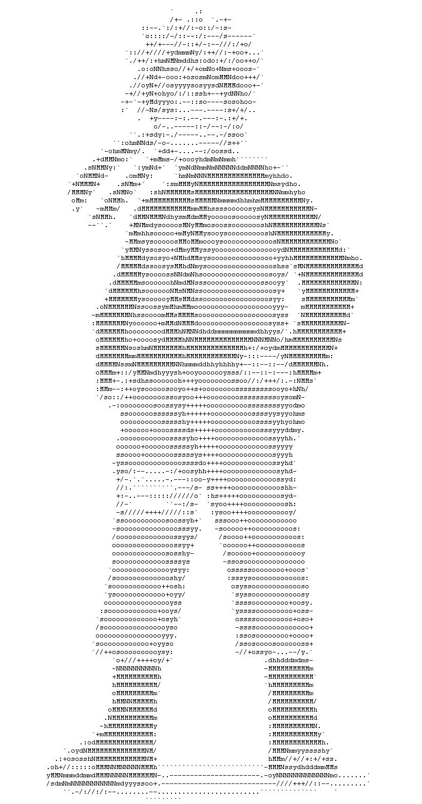 Naruto Typography by IsunaKun