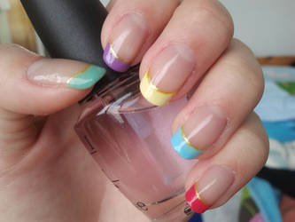 :pastel fun: by wunaznbabi