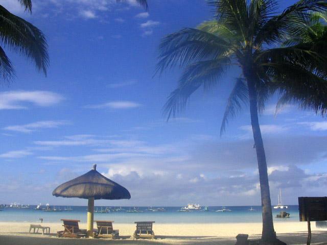 Boracay Philippines by Klim14