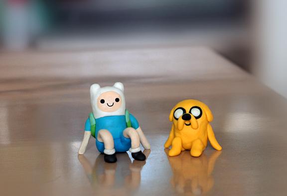 Adventure Time k? by kalabasa019