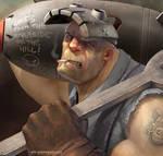 Steam Gunner Schmidt - Details