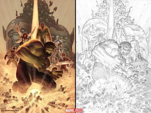 What If? World War Hulk - baa