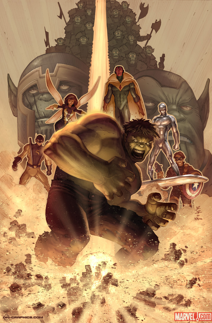 What If? World War Hulk Cover
