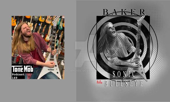 Inktober Oct.20-BakerPoster Monochrome
