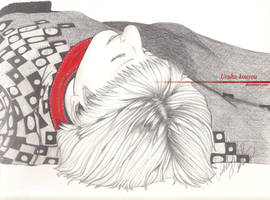 Godfather- end result by Uruha-Kouyou