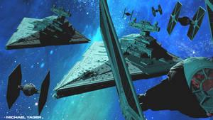 Fleet Maneuvers