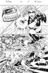 Miss Marvel page