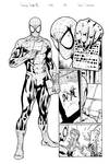 A. Spider Man page 20
