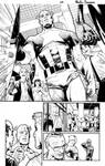 A. Spider Man annual 37 page 4
