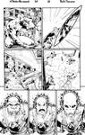 A. Spider Man annual 37 page12