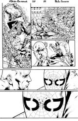 A. Spider Man annual 37 page14 by PauloSiqueira
