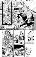 A. Spider Man annual 37 page20 by PauloSiqueira