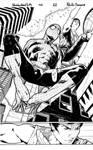 Shadowland Spider man page 22