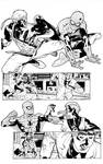 Shadowland Spiderman page 16
