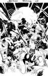 Voodoo#06 cover