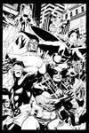 X- Men