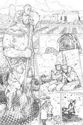 Justice League 23.1 Darkseid page 01