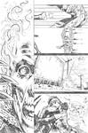 Supergirl #25 page 13