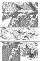 Superman Wonder Woman 07 page 05 by PauloSiqueira
