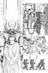 Secret origins 02 Starfire page 04