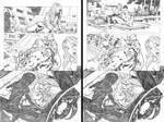 Secret origins 02 Starfire page 09