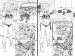 Secret origins 02 Starfire page 11