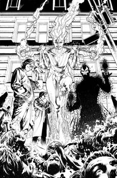 Earth2 Worlds End 8 cover