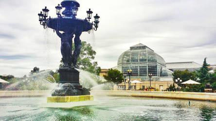 Botanical Garden, Washington, DC