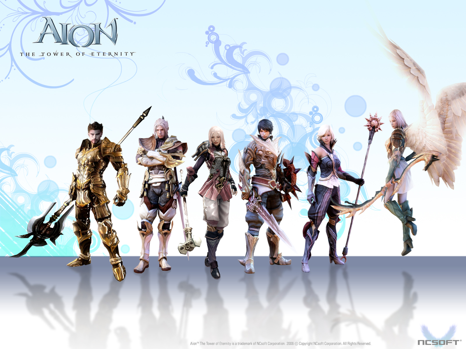 Aion  Wallpapers 6