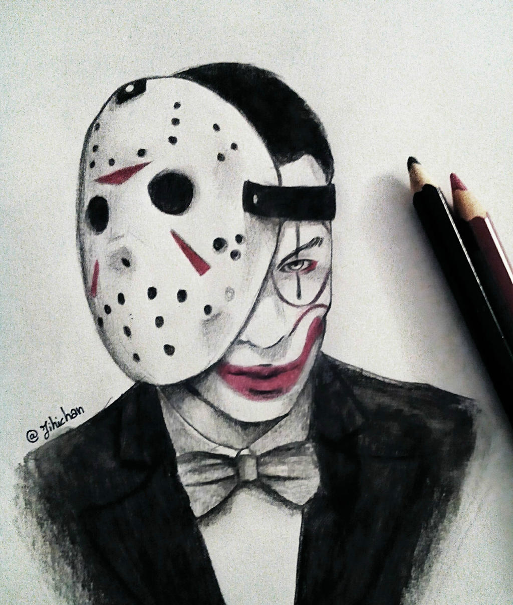 H2o delirious by jihichan on DeviantArt H20 Delirious Drawings