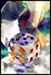 Crystalcube by Viliggoly