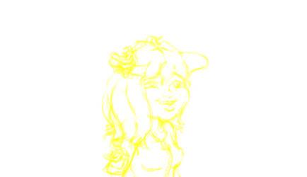 Hibi lowfi (sketch) :)