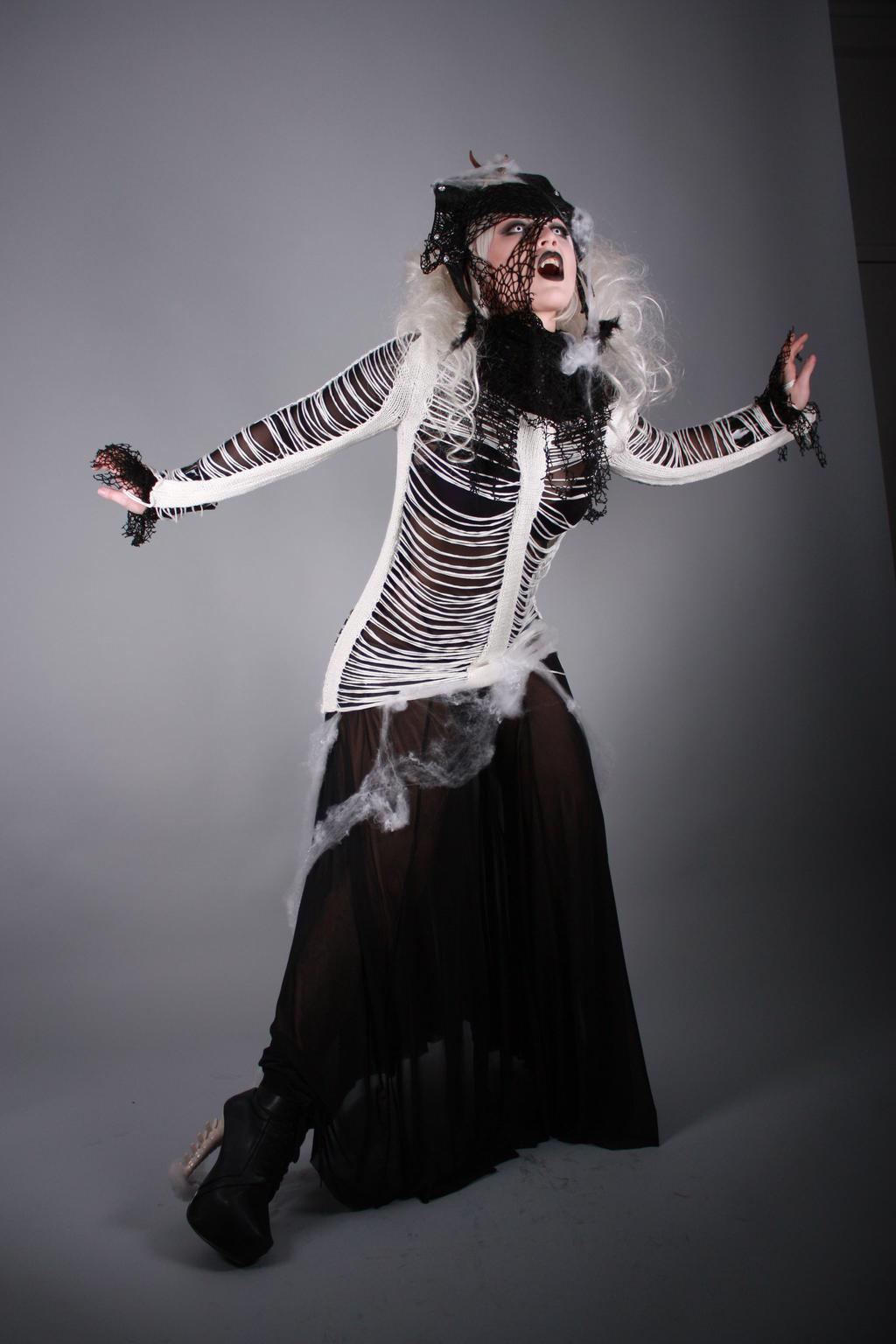 STOCK Vampire Lady IV by MyladyTane