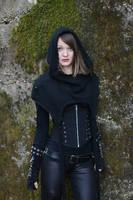 STOCK Assassin girl II by MyladyTane