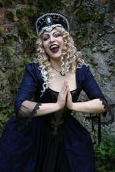 STOCK Vampire Lady II