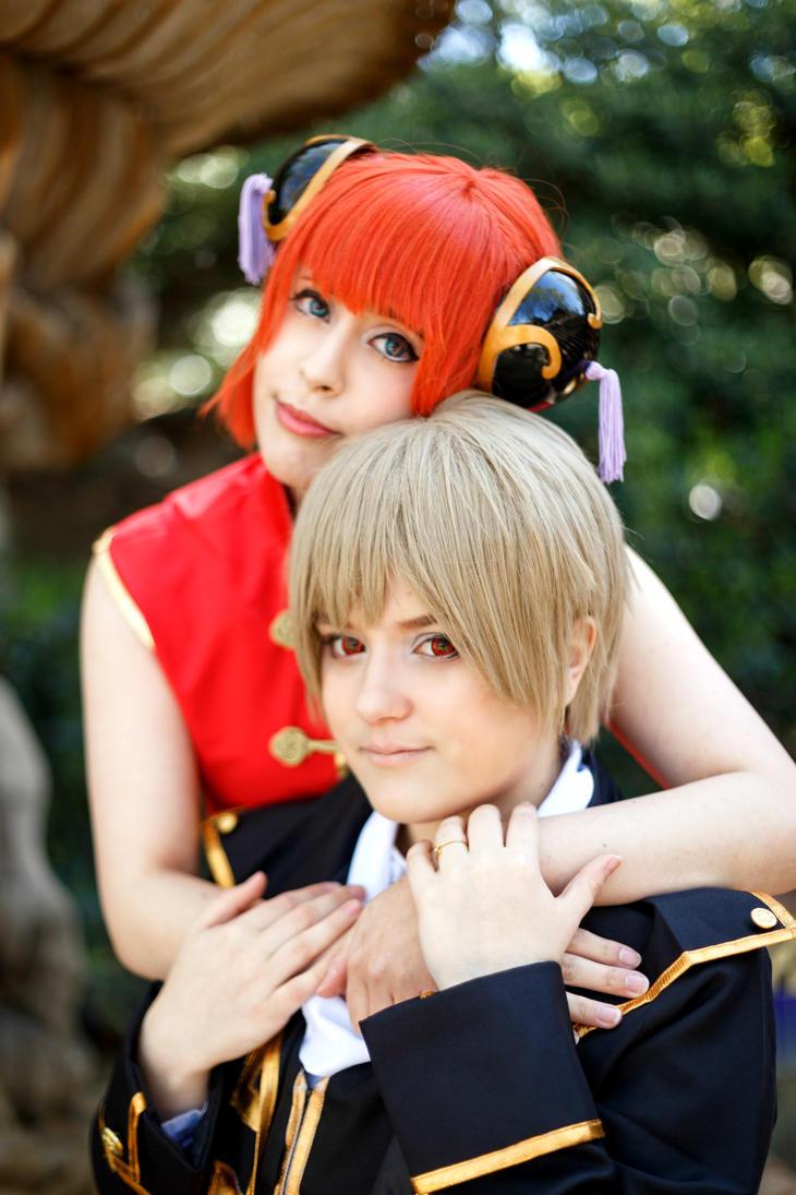 Gintama - S and M. by AyaxSoundless