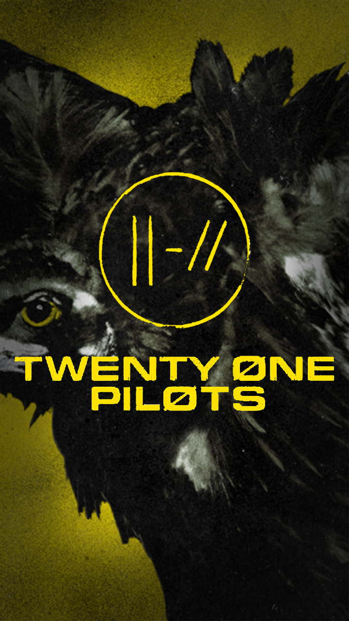 Twenty One Pilots Trench Wallpaper D By Franciscoo03 On Deviantart