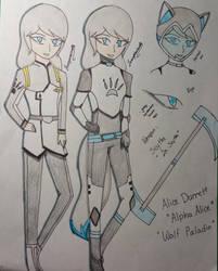 [VLD Ref] Alice 'Alpha' Durrett