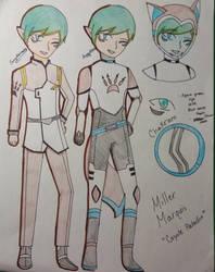 [VLD Ref] Miller Marquis