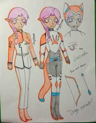 [VLD Ref] Lucinda