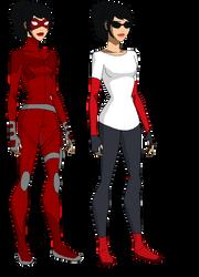 [YJ S1] Red Beetle