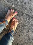 Victoria Feet #5