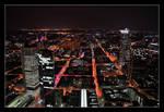 Frankfurt Skyline II