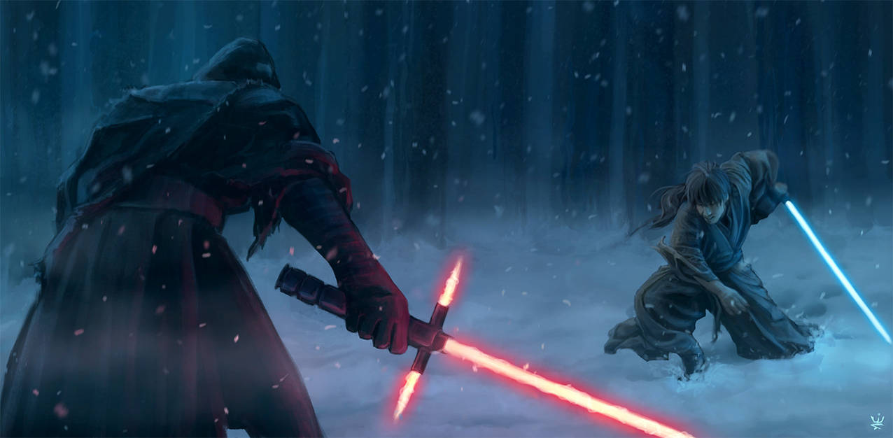 Sith vs. Jedi (Star Wars)