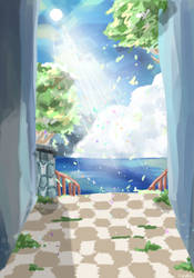 Scenery by lily36912