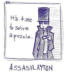 Assasilayton by ridiculousabsurdity