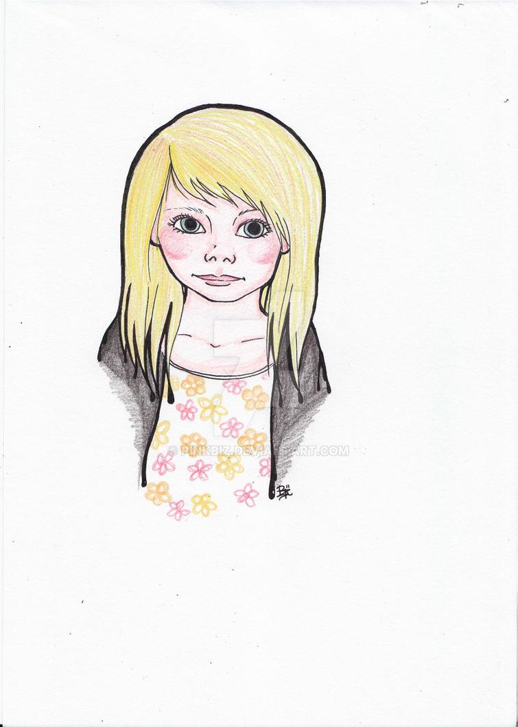 Hanna by pinkbiz