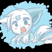 Doodle for Kiwikuru by Hideaki-FV2